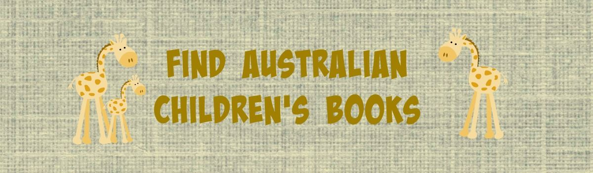 Headline for Great Websites for Finding Australian Children's Books