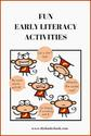 Fun Early Literacy Activities