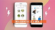 Magento 2 PWA Studio (Venia) Demo & Magento 2 PWA Theme (By Tigren) Comparison