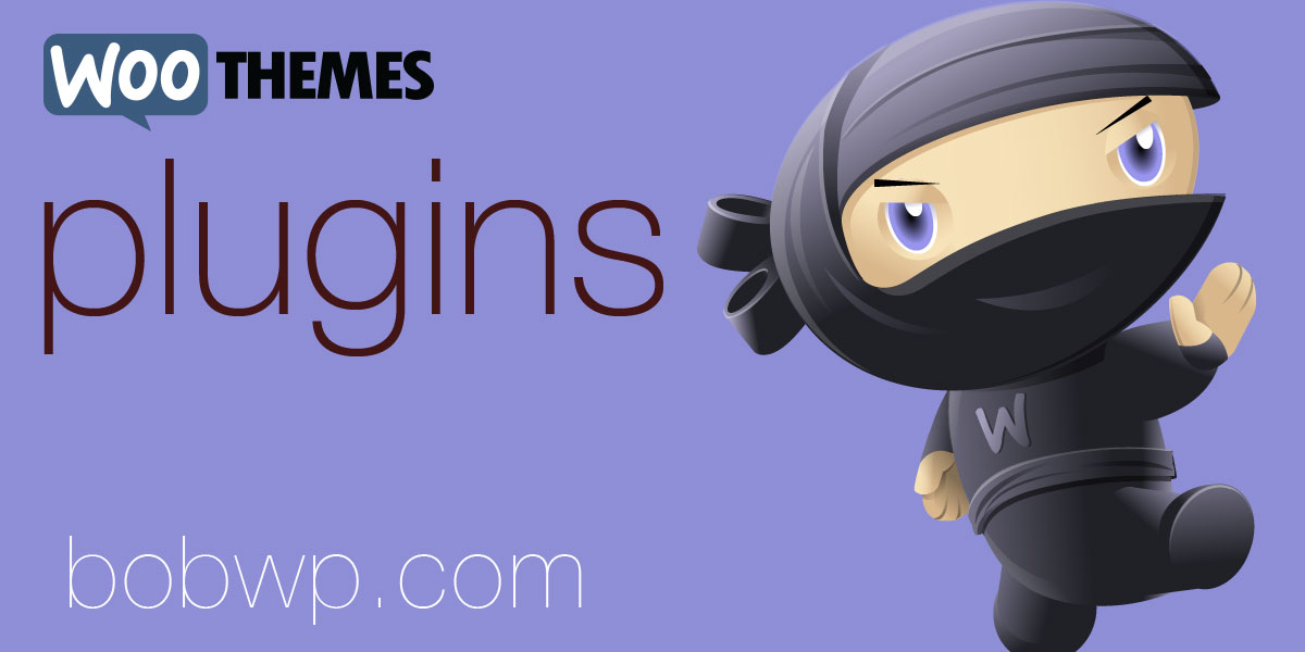 Headline for WooThemes Plugins