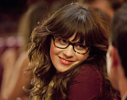 New Girl - Zooey Deschanel Glasses