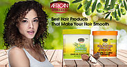 Best African Pride Hair Products That Make Your Hair Smooth
