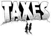 The rich devise ways to save on taxes