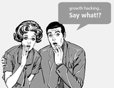 Blog post- is growth hacking just marketing?