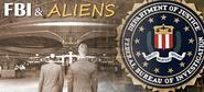 The memo that 'proves aliens landed at Roswell'... released online by the FBI