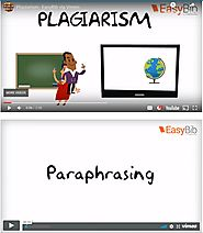 The Best Online Resources To Teach About Plagiarism | Larry Ferlazzo's Websites of the Day...