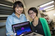 Rice University engineers revolutionize online shopping with Xbox 360 Kinect