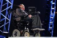 Star Trek's Captain Kirk to Stephen Hawking: Fears of the 'ultimate computer'