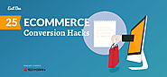 25 Ecommerce Conversion Hacks to Bring the Best Out of Your Conversion Rate Optimization - Exit Bee Blog