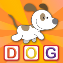 iPuzzle Words - Animals By Portegno Apps