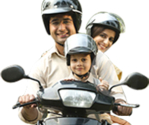 Secure Two Wheeler Insurance Policy Online - IFFCO Tokio