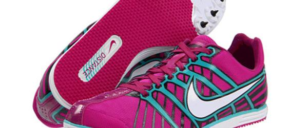 Headline for Best ladies/women spikes running shoes 2014