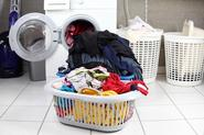 Skip the Laundry Room: Portable Washers & Drying Racks