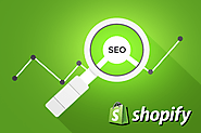 SEO optimze your Shopify webshop