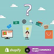 Why choose Shopify instead WooCommerce ? – Online Marketing Expert – Medium