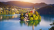 Cheaper Alternative To Switzerland: Slovenia Is Budget-Friendly