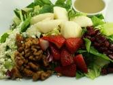 Pear Bleu Cheese Salad Box Lunch
