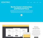 Centric Pro Theme by StudioPress