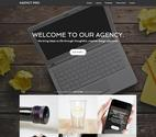 Agency Pro Theme by StudioPress