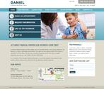 Daniel | Medical WordPress Theme | WordPress Doctor Theme