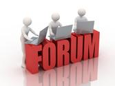 The Importance of Forum in Latest SEO