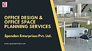 We aim to make your office space planning stress free