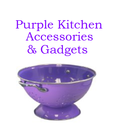 Top Rated Purple Kitchen Accessories and Decor Items: Reviews for 2014