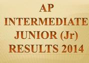 AP Intermediate Results 2014 1st Year Declared at bieap.cgg.gov.in, check now - AP Intermediate Results 2014