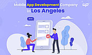 Top Mobile App Development Company in Los Angeles offer Quality Assistance