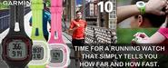 Best-rated Garmin Forerunner Watches For Running - Reviews and Ratings