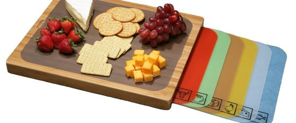 Headline for Top 12 Best Cutting Board Reviews 2017-2018