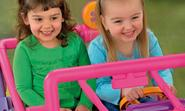 Electric Ride-On Jeeps for Kids 2014 - Best Battery Powered Jeeps for Kids to Drive