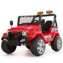Jeeps for Kids - 2014 Best Electric Ride-On Jeeps for Children