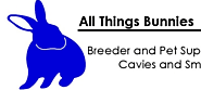Rabbit Breeder, Show and Small Pet Supplies, Bunny Rabbit Supplies Online - All Things Bunnies
