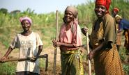 Natural resources as the key to alleviate poverty in Africa