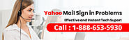 Yahoo Mail Sign In Problem 1-888-653-5930| COntact Yahoo