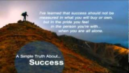 Simple Truths of Life - YouTube