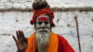 Indian Sadhu tells about Shiva - YouTube