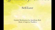 Increasing Self-Love - Affirmations by Cassendre Amethyste Rah Xavier - YouTube