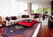 Give A Spanish Look to Your Home through A Spanish Interior Designer!