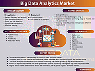 Global Big Data Analytics Market