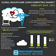Healthcare Cloud Computing Market Size, Trends | Research Report 2023