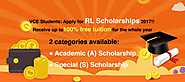 RL Tuition | Melbourne Tuition | Melb Tuition Centre | Top Tuition