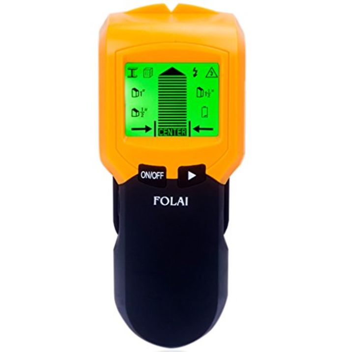 Top 20 Best Stud Finder Reviews 2017-2018 | A Listly List