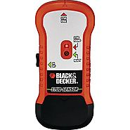 Black & Decker SF100 Wood Stud Finder