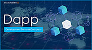 Blockchain-based Dapps development