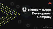 Ethereum dapps development company