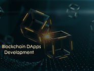 Blockchain Dapp Development