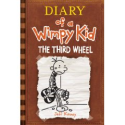 The Third Wheel (Diary of a Wimpy Kid,Book 7): Jeff Kinney: 9781419705847: Amazon.com: Books