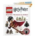 Lego Harry Potter Characters Of The Magical World: Amazon.ca: Dorling Kindersley: Books